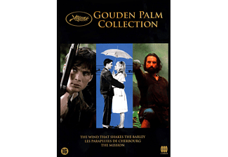 Gouden Palm Collection | DVD