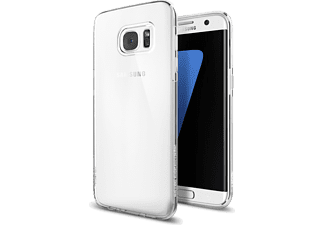 SPIGEN Liquid Crystal Galaxy S7 edge Transparant