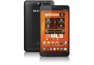 MLS Charm 3G - QuadCore 1.3 GHz / 16GB Black