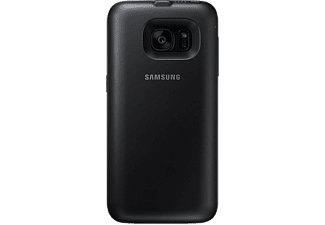 SAMSUNG Backpack Galaxy S7 Zwart