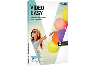 magix video easy hd saturn. Black Bedroom Furniture Sets. Home Design Ideas