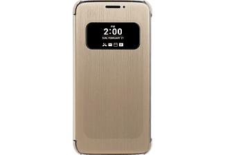 LG Quick Cover G5 Goud