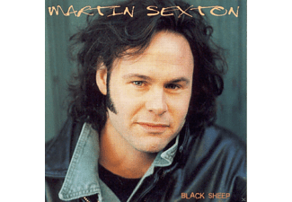 Martin Sexton - Black Sheep Lp - (Vinyl)