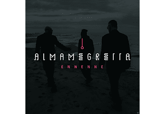 Almamegretta - EnnEnne - (CD)