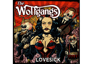 The Wolfgangs - Lovesick (Ltd.Vinyl) - (Vinyl)