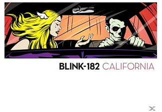 Blink-182 - California | CD