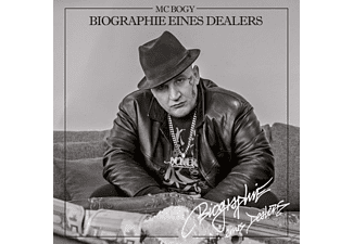 Mc Bogy - Biographie Eines Dealers (Ltd.Boxset) [CD]