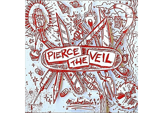 Pierce The Veil - Misadventures (Deluxe Edt.) - (CD)