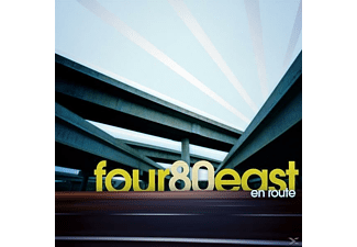 Four80east - En Route - (CD)