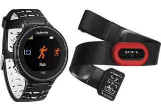 GARMIN Forerunner 630 With Advanced Performance And Running Akıllı Saat Siyah