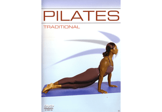 Pilates Traditional - (DVD)