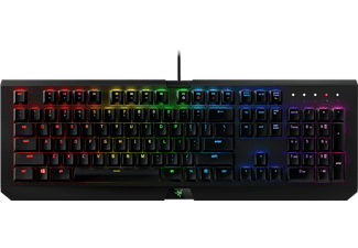 RAZER BlackWidow X Chroma Gaming-Tastatur