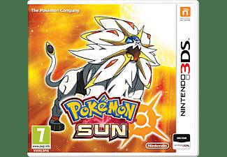 Nintendo Pokémon Sun