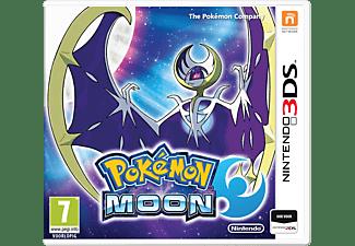 Nintendo Pokémon Moon