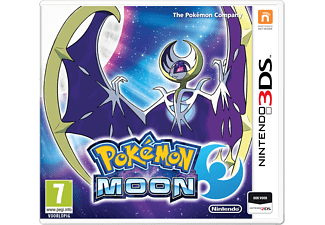 Pokémon Moon | 3DS