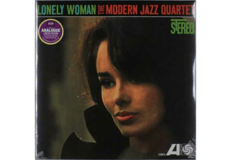 The Modern Jazz Quartet - Lonely Woman - (Vinyl)