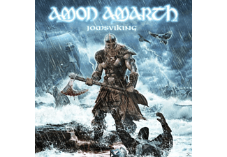 Amon Amarth Jomsviking Βινύλιο