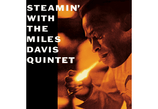 Miles Davis - Steamin With The Miles Davis Quintet | CD