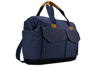 Case Logic Case Logic, LoDo 15.6 inch Bag (Dress Blue) (LODB115DBL)