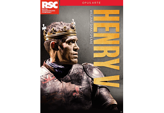 Royal Shakespeare Co - Henry V - (DVD)