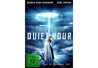 The Quiet Hour - (DVD)