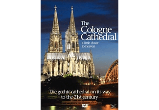 VARIOUS - The Cologne Cathedral - (DVD)