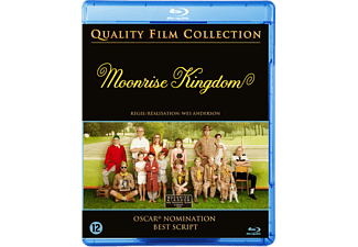 Moonrise Kingdom | Blu-ray