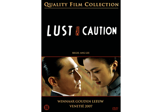 Lust Caution | DVD