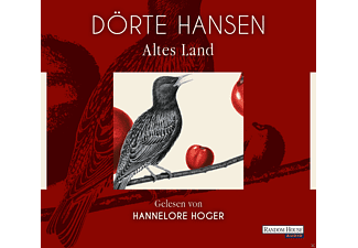 Hannelore Hoger - Altes Land - (CD)