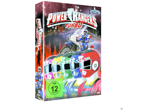 Power Rangers Turbo - (DVD)