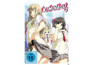 Kimihagu Vol. 2 - (DVD)