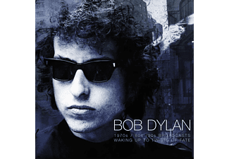 Bob Dylan - Waking Up To Twists Of Fate - 1970s Broadcasts | LP