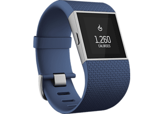 FITBIT Surge FB501BUL-EU Blue Large