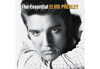 Elvis Presley - The Essential Elvis Presley - (Vinyl)