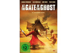 At the Gate of the Ghost - (DVD)