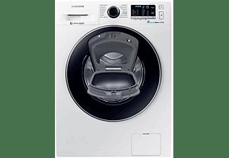 samsung waschmaschine ww 8 ak 5400 uw mit addwash mediamarkt. Black Bedroom Furniture Sets. Home Design Ideas