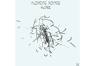 Floating Points - Kuiper EP - (Vinyl)