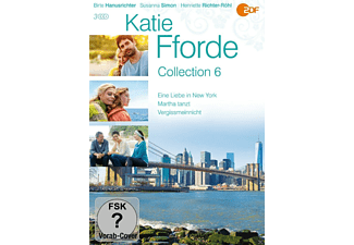 KATIE FFORDE: COLLECTION 6 - (DVD)