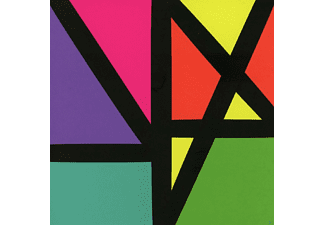 New Order - Complete Music (2CD) - (CD)