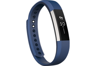 FITBIT Alta FB406BUL-EU Blue Large