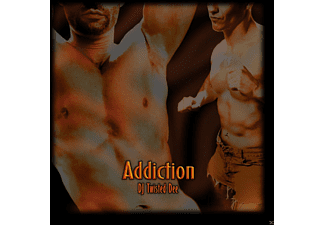 VARIOUS - Addiction - Mixed By Dj Denise - (CD)