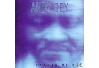 Andy Bey - Shades of Bey - (CD)