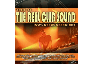 VARIOUS - The Real Club Sound - (CD)