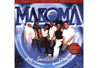 Makoma - My Sweet Lord-Special Gospel Edtion - (CD)