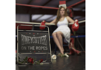 Honeycutters - On The Ropes - (CD)