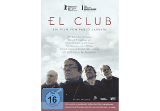 El Club [DVD]