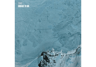 Zombi - Surface To Air (Grey Vinyl) [Vinyl]