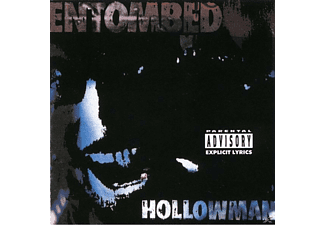Entombed - Hollowman (Black Vinyl) - (Vinyl)