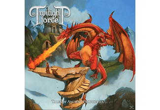Twilight Force - Tales Of Ancient Prophecies [Vinyl]