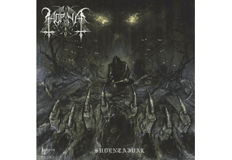 Horna - Sudentaival [CD]